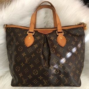 Louis Vuitton Palermo MM